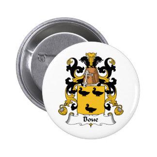 Escudo de la familia de Boue Pins