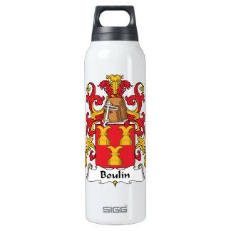Escudo de la familia de Boulin