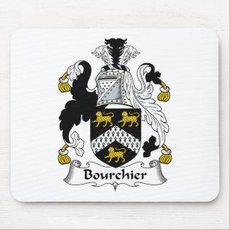 Escudo de la familia de Bourchier Tapete De Ratones