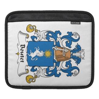 Escudo de la familia de Boutet Mangas De iPad