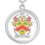 Escudo de la familia de Bouwman Joyeria Personalizada