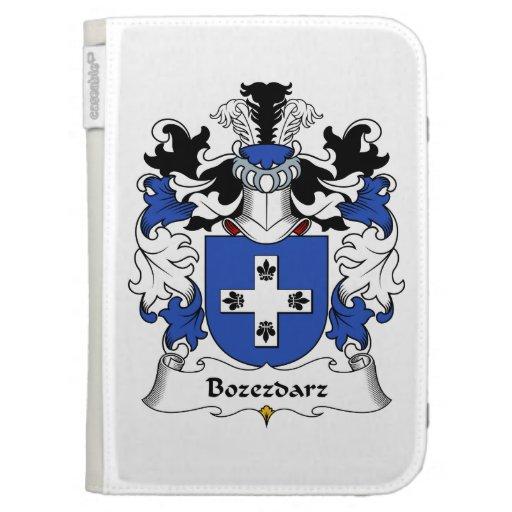 Escudo de la familia de Bozezdarz