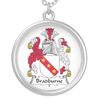 Escudo de la familia de Bradburne Joyerias Personalizadas