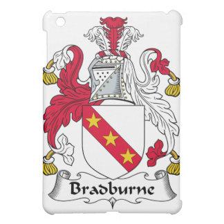 Escudo de la familia de Bradburne