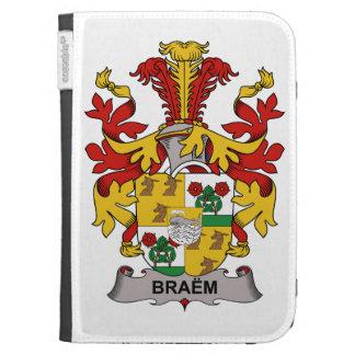 Escudo de la familia de Braem