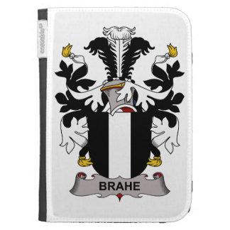 Escudo de la familia de Brahe