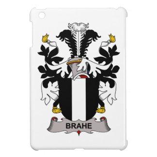 Escudo de la familia de Brahe iPad Mini Funda