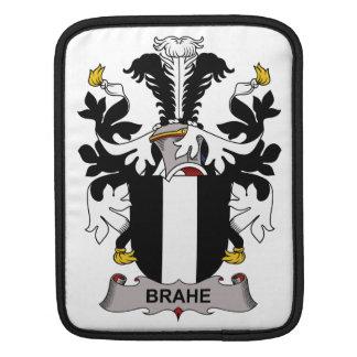 Escudo de la familia de Brahe Mangas De iPad