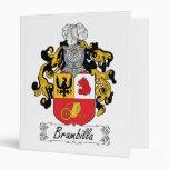 Escudo de la familia de Brambilla