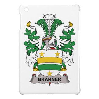 Escudo de la familia de Branner