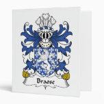 Escudo de la familia de Braose
