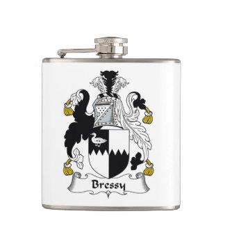 Escudo de la familia de Bressy