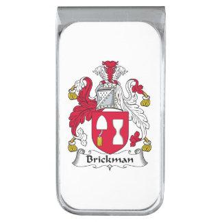 Escudo de la familia de Brickman