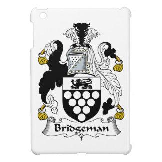 Escudo de la familia de Bridgeman