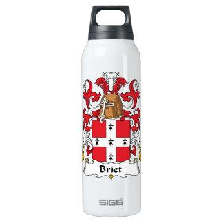 Escudo de la familia de Briet