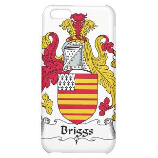 Escudo de la familia de Briggs
