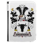 Escudo de la familia de Broersen