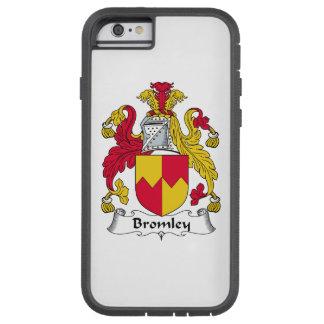 Escudo de la familia de Bromley Funda De iPhone 6 Tough Xtreme