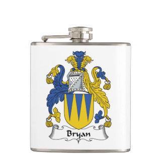 Escudo de la familia de Bryan