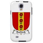 Escudo de la familia de Bucheck
