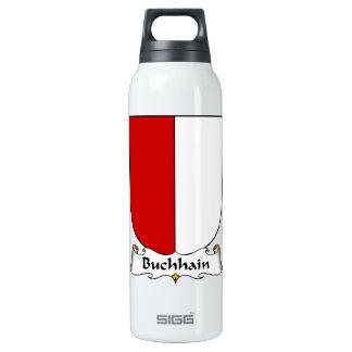 Escudo de la familia de Buchhain
