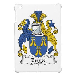 Escudo de la familia de Bugge