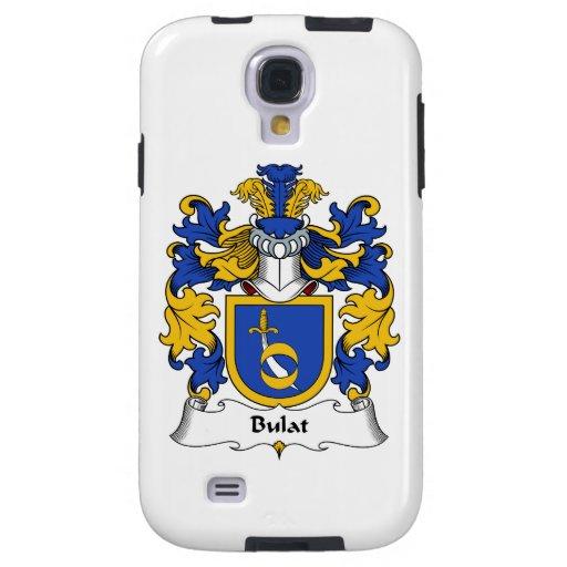 Escudo de la familia de Bulat