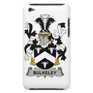 Escudo de la familia de Bulkeley Case-Mate iPod Touch Coberturas