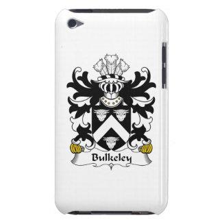 Escudo de la familia de Bulkeley iPod Touch Protectores