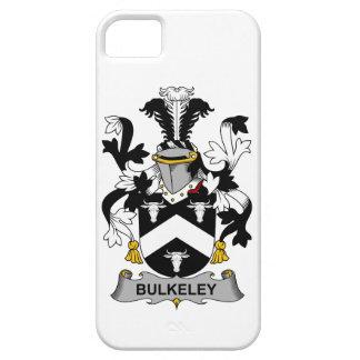 Escudo de la familia de Bulkeley iPhone 5 Carcasas