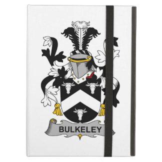 Escudo de la familia de Bulkeley