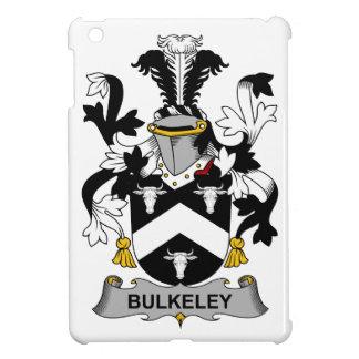 Escudo de la familia de Bulkeley iPad Mini Carcasas