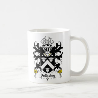 Escudo de la familia de Bulkeley Taza