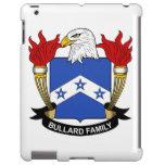 Escudo de la familia de Bullard