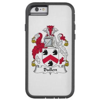 Escudo de la familia de Bullen Funda De iPhone 6 Tough Xtreme