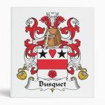 Escudo de la familia de Busquet