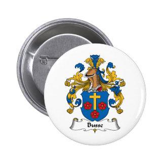 Escudo de la familia de Busse Pins