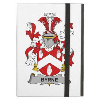 Escudo de la familia de Byrne