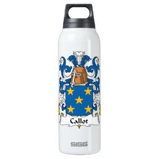 Escudo de la familia de Callot