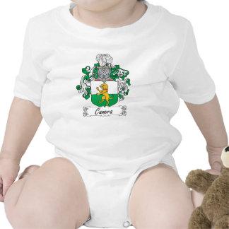 Escudo de la familia de Canera Trajes De Bebé