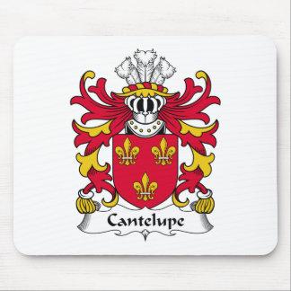 Escudo de la familia de Cantelupe Tapete De Ratones