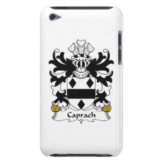 Escudo de la familia de Caprach iPod Touch Protector