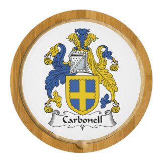 Escudo de la familia de Carbonell