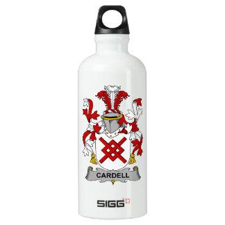 Escudo de la familia de Cardell