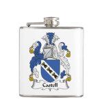 Escudo de la familia de Castell