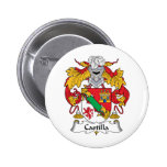 Escudo de la familia de Castilla Pins