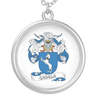 Escudo de la familia de Catala Joyerías