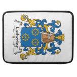 Escudo de la familia de Catherine Fundas Para Macbook Pro