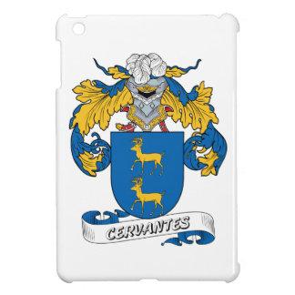 Escudo de la familia de Cervantes