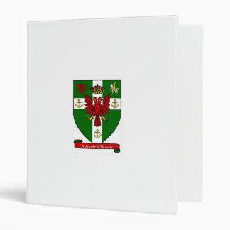 """Escudo de la familia de Chiocchi Carpeta 1"""""""